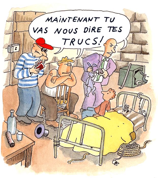 Jojo la magie - illustration 18