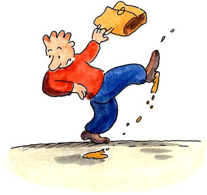 Jojo pas de bol - illustration 1
