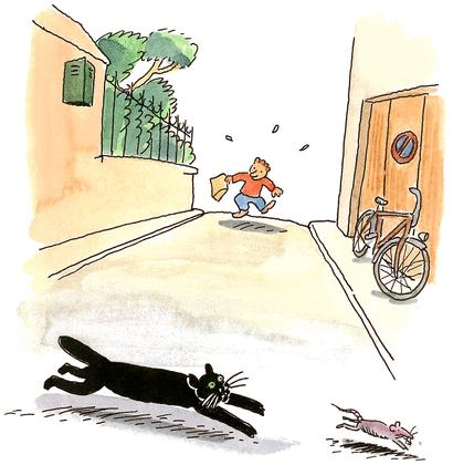 Jojo pas de bol - illustration 2