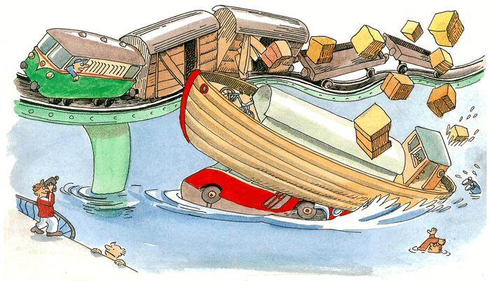 Jojo pas de bol - illustration 3