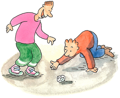 Jojo pas de bol - illustration 10