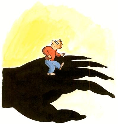 Jojo pas de bol - illustration 11