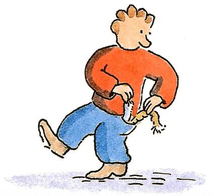Jojo pas de bol - illustration 13