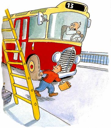 Jojo pas de bol - illustration 15