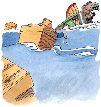 Jojo pas de bol - illustration 16