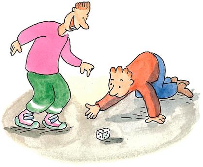 Jojo pas de bol - illustration 19