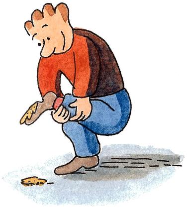 Jojo pas de bol - illustration 20