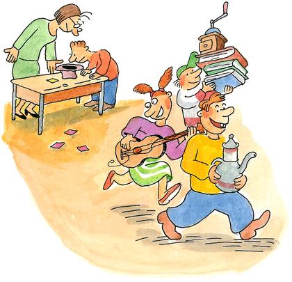 Jojo pas de bol - illustration 22