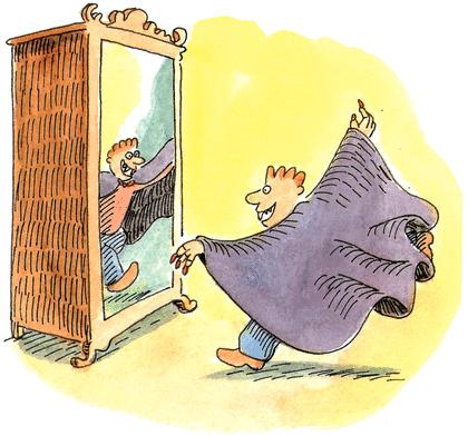 Jojo sans peur - illustration 3