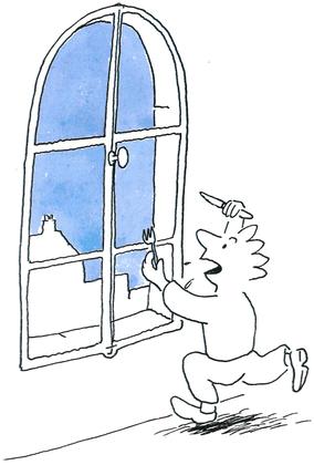 Les idées bleues de Jojo - illustration 4