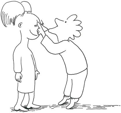 Les idées bleues de Jojo - illustration 5