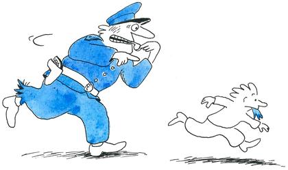 Les idées bleues de Jojo - illustration 18