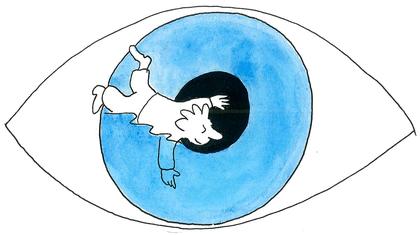 Les idées bleues de Jojo - illustration 21