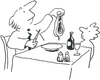 Les idées bleues de Jojo - illustration 22