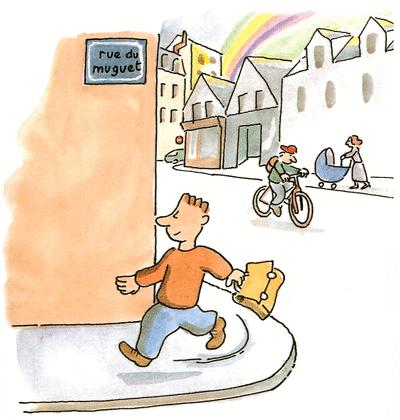 Jojo et la couleur des odeurs - illustration 10