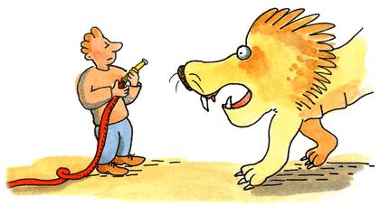 Jojo et la couleur des odeurs - illustration 14