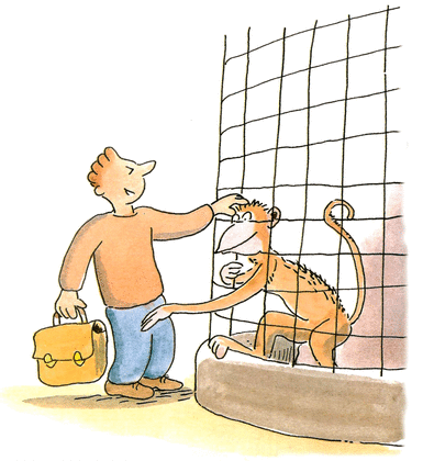 Jojo et la couleur des odeurs - illustration 16