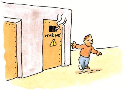 Jojo et la couleur des odeurs - illustration 17