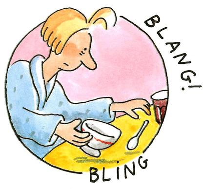 Jojo et la couleur des odeurs - illustration 21