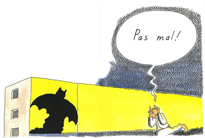 Jojo oiseau de nuit - illustration 3
