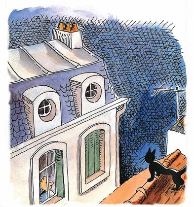 Jojo oiseau de nuit - illustration 12