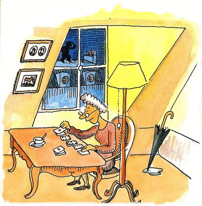 Jojo oiseau de nuit - illustration 15