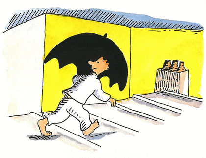 Jojo oiseau de nuit - illustration 16