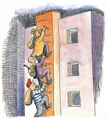 Jojo oiseau de nuit - illustration 17