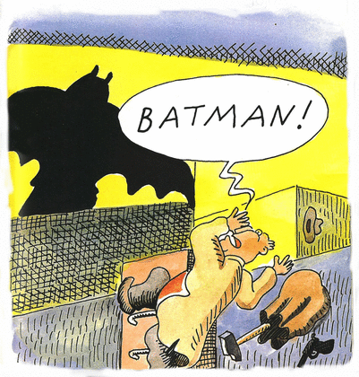 Jojo oiseau de nuit - illustration 21