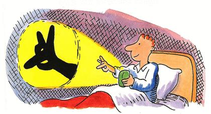 Jojo oiseau de nuit - illustration 22