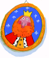 Old King Cole - illustration 6