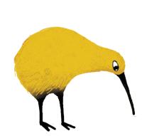 Les arbres et le kiwi - illustration 8