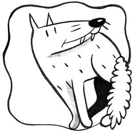 Le Loup et l'Agneau - illustration 2