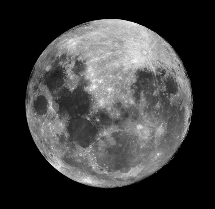 Le Soleil et la Lune - illustration 3