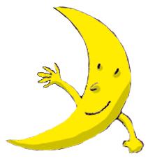 La Lune et le bananier - illustration 3