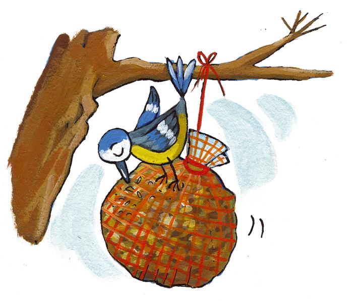 L'anneau de la tourterelle - illustration 6