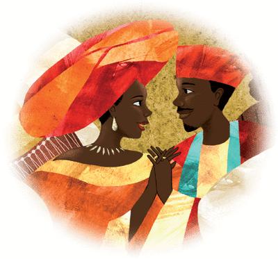 Anta et Mamadou - illustration 10