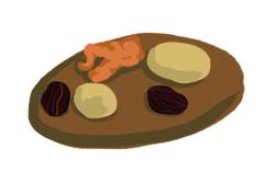 La légende des quatre mendiants - illustration 12