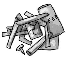 Pirouette, cacahouète - illustration 8