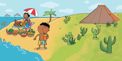 Le Mexique - illustration 8