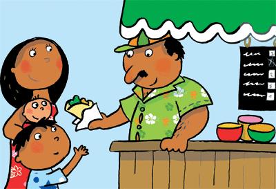 Le Mexique - illustration 6