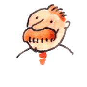 The strange man - illustration 10