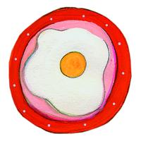 L'oeuf de Soleil - illustration 7