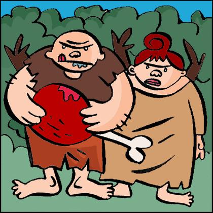 Histoire de l'ogre et de la belle femme - illustration 6