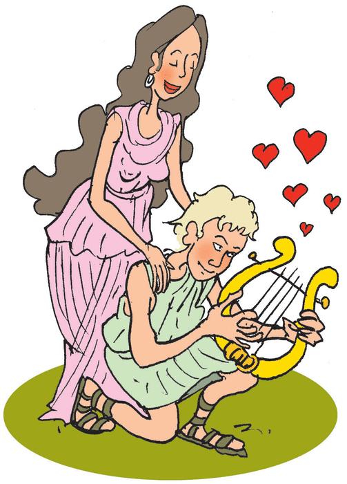 Orphée et Eurydice - illustration 3