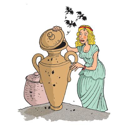Pandore - illustration 5