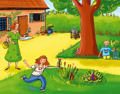 Pâques - illustration 4
