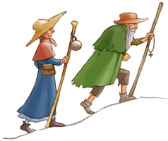 Les chevaliers du Moyen Âge - illustration 6
