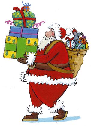 C'est Noël ! - illustration 2
