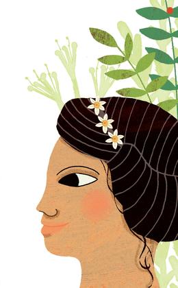 Perséphone ou la naissance des saisons - illustration 4